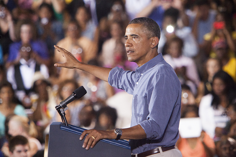 Professors discuss Obama's nomination of first openly gay ...