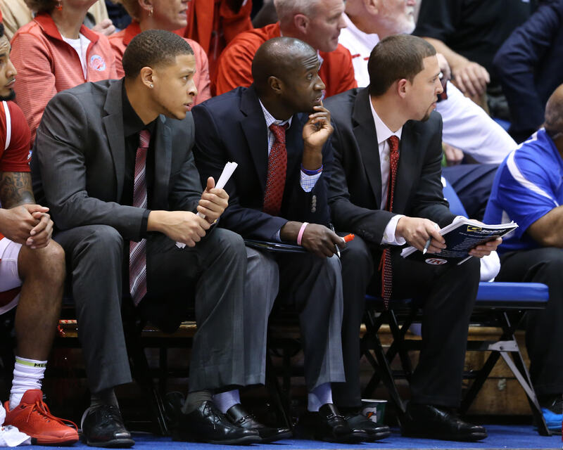 Florida Southern Assistant Coach Reflects On Time As