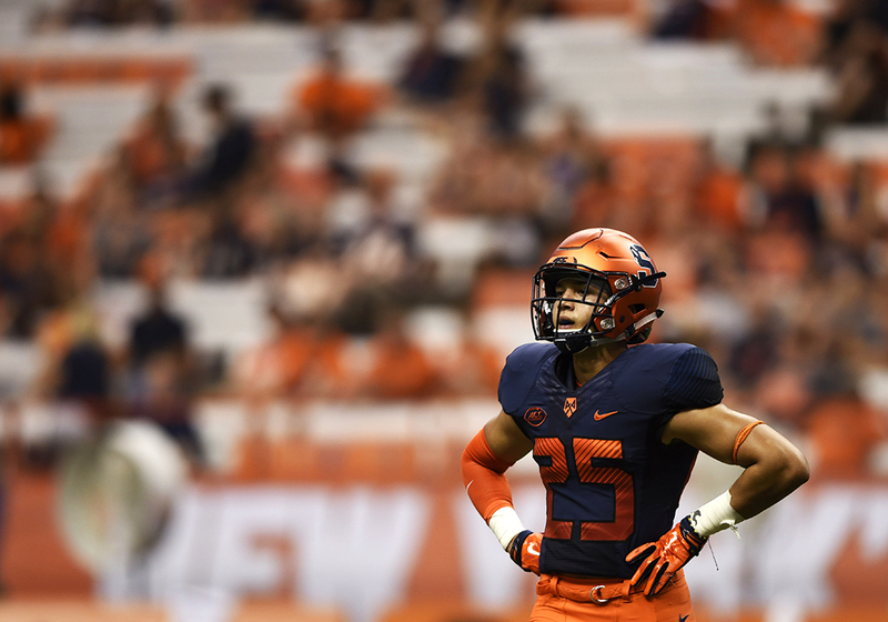 Syracuse Released Its Post Spring Depth Chart On Friday Take A Look At Some