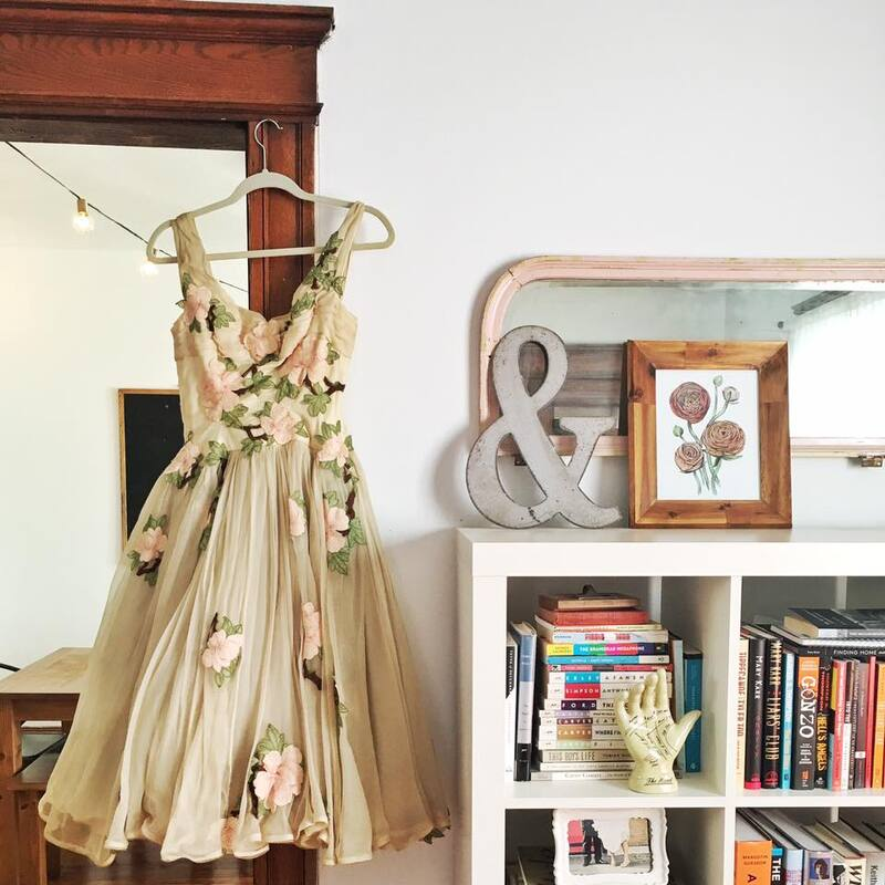 Vintage Love Is Set To Sell A Variety Of Furniture Items And Household  Objects, As