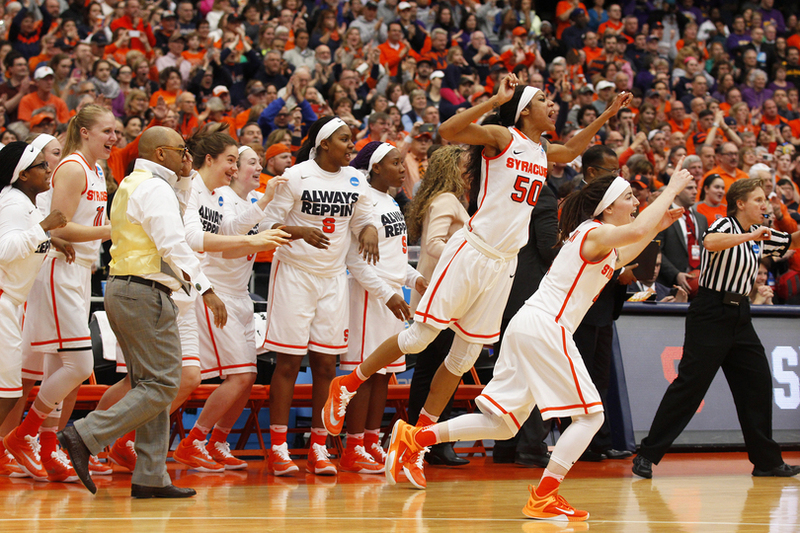 Syracuse Women S Basketball Releases 2016 17 Schedule The
