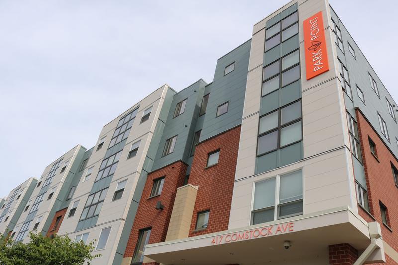 Syracuse University students seek off-campus housing as