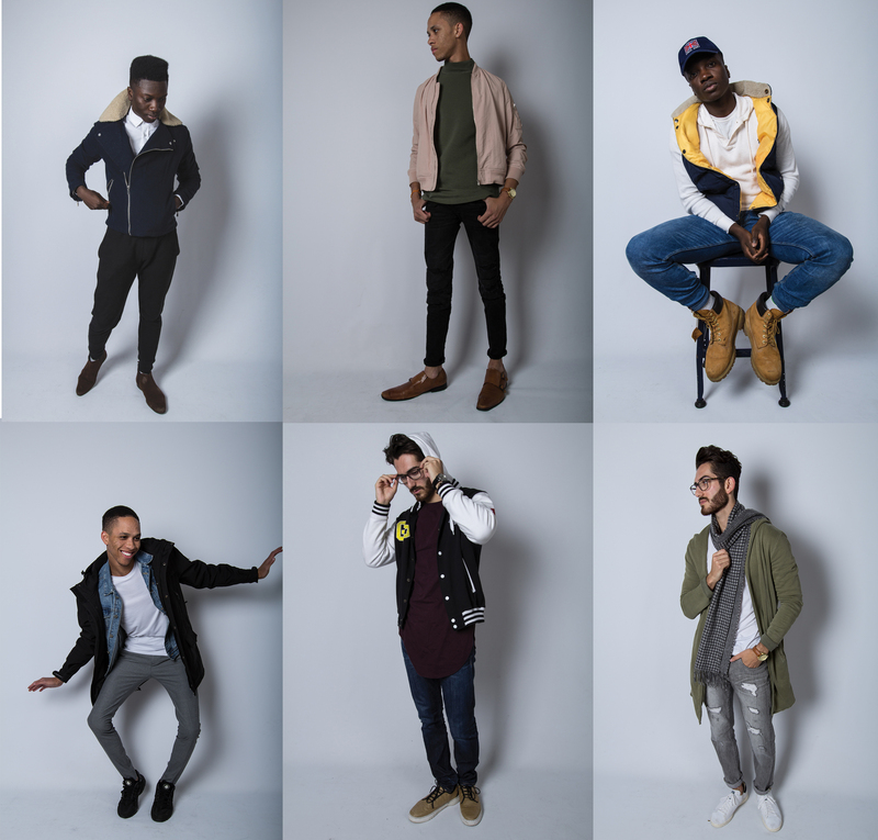 Fashion Isnt Just For Women How Men Can Dress Well This Fall The