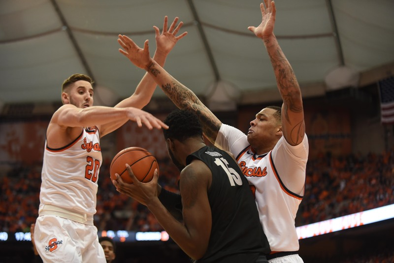 Syracuse Men S Basketball Game Day Everything To Know About