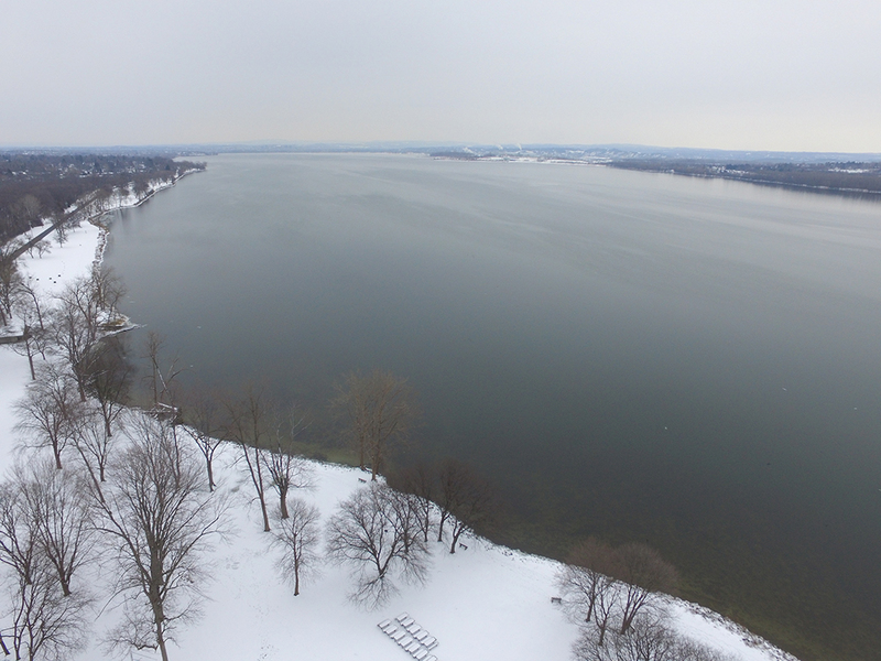 Despite Onondaga Lake remedial efforts, some blame corporate