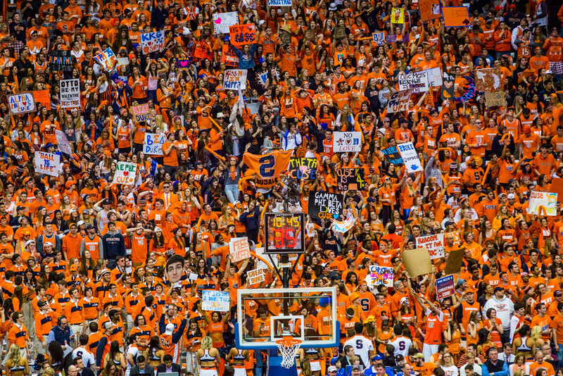 Syracuse Men S Basketball Game Day Everything To Know About Duke