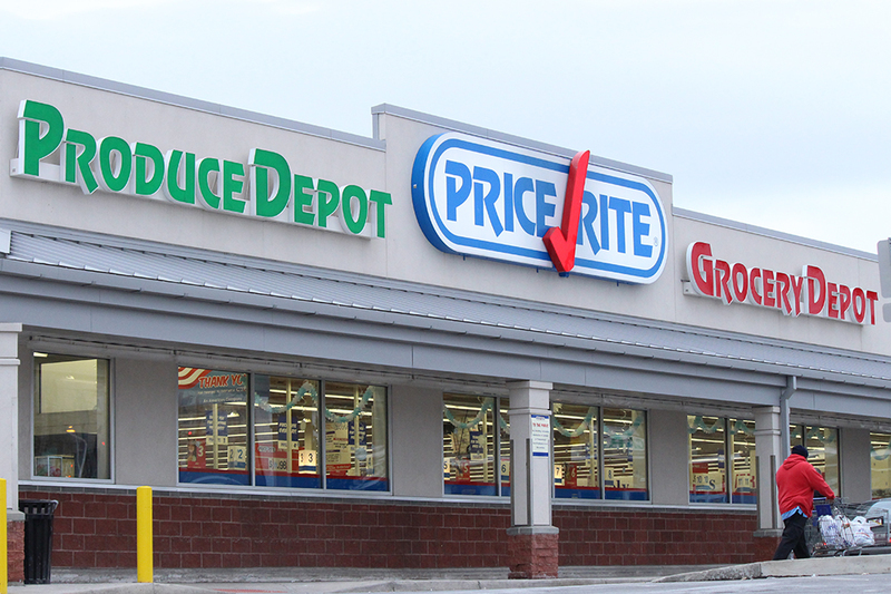Price Rite grocery store opens in city  food desert  - The Daily ... ccf950555003