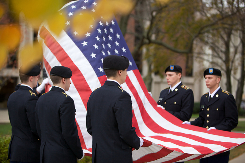According to a report by the United States' Joint Economic Committee, more than a quarter of post-9/11 veterans in the labor force have a service-related disability.