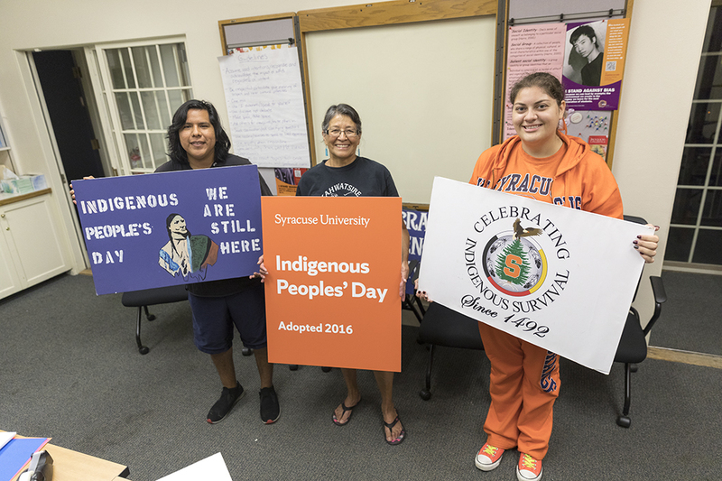 Suny Esf Academic Calendar.Syracuse University Suny Esf To Host Second Indigenous Peoples Day
