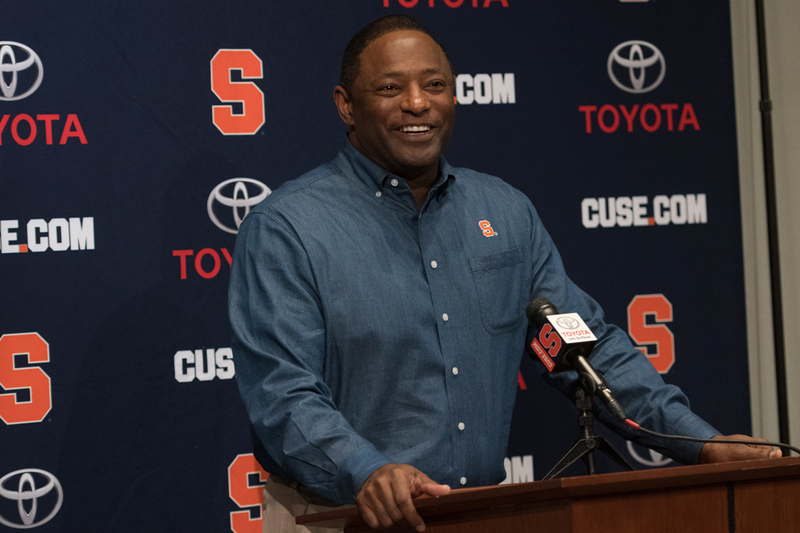 5 takeaways from Dino Babers' 2018 National Signing Day