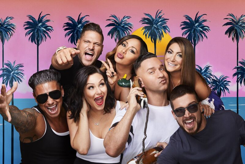 2b1599d7cacf1e An update on the  Jersey Shore  cast in time for the new season ...