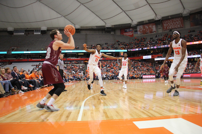 Syracuse Men S Basketball Opponent Preview What To Know About