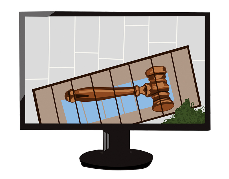 Law School Online >> Online Law School Is A Win For Su The Daily Orange The