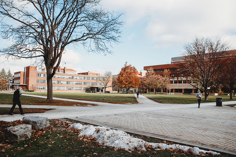 SU's Climate Action Plan will be updated to account for recent campus initiatives.