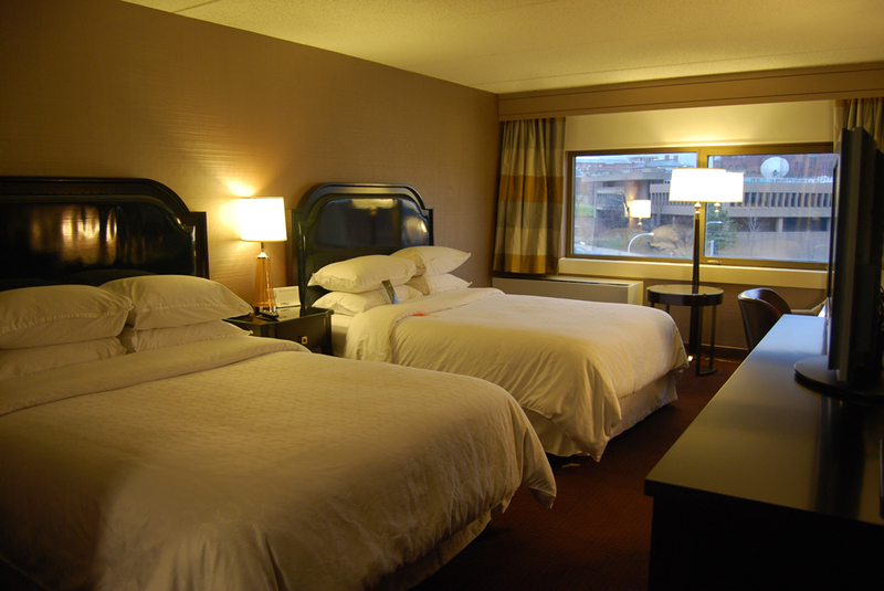 Syracuse University Students Can Choose To Live In The Sheraton University  Hotel Beginning In The Fall Part 70