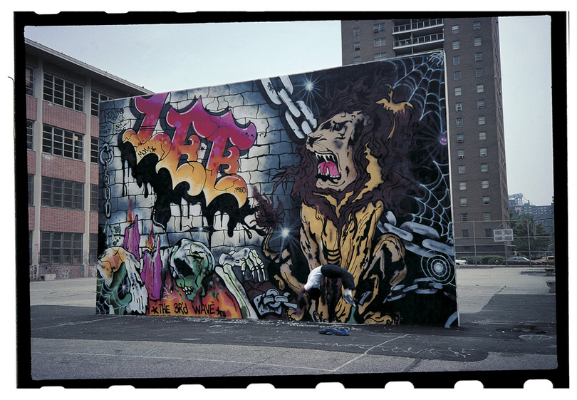 One Of The Graffiti Artists Cey Adams Began Painting On Buses And Trains In The S By The Early S He Became Enmeshed In The Downtown Art Scene